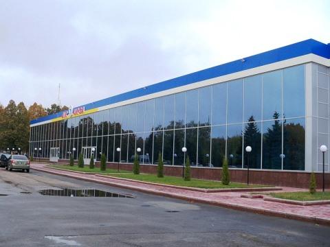 Аэропорт Кировоград