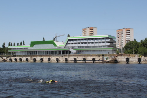 Кременчуг речной вокзал