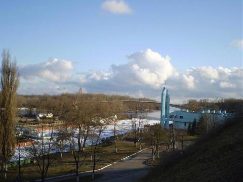 Чернигов-порт