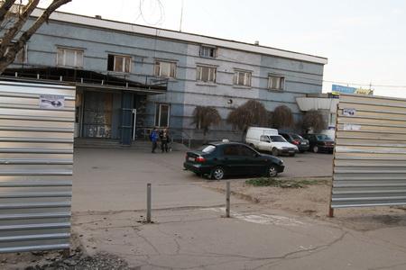 Автовокзал Путиловский