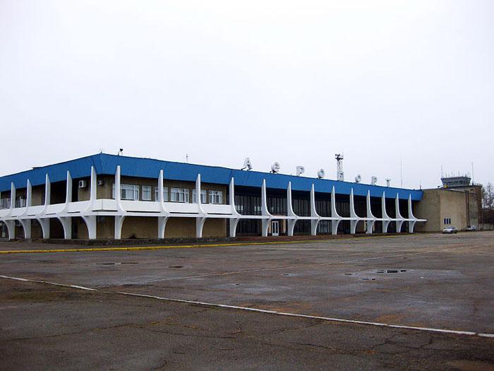 Международный аэропорт Николаев