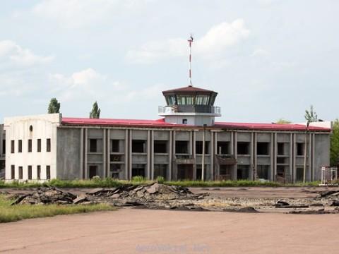 Аэропорт Житомир