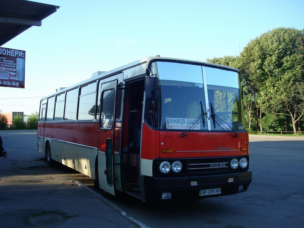 Автостанция №3 Винница