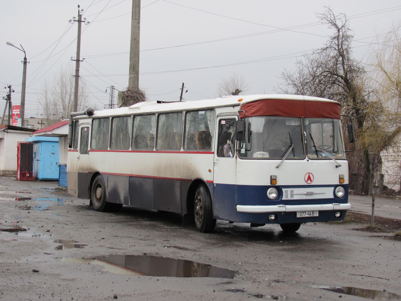 Автовокзал Казатин
